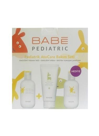 Babe Pediatrik AtoCare Bakım Kiti-Babe